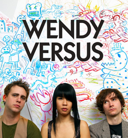 Wendy Versus - F2
