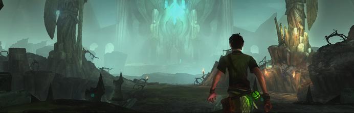 Sorcery - banner image
