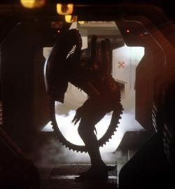 Alien - F2