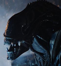Aliens - F2