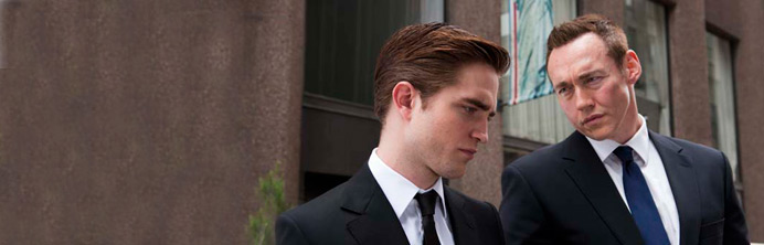 Cosmopolis - Kevin Durand - Featured