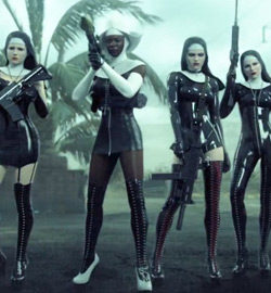 Hitman: Absolution - F2