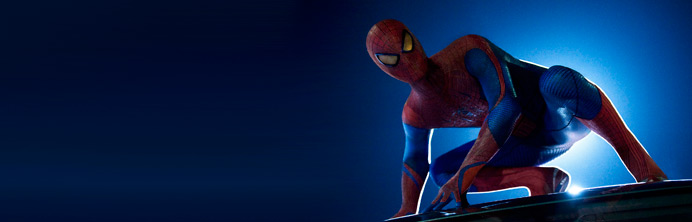 The Amazing Spider-Man - Featured