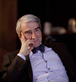 The Newsroom - Sam Waterston - F2