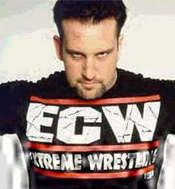 Tommy Dreamer - F2