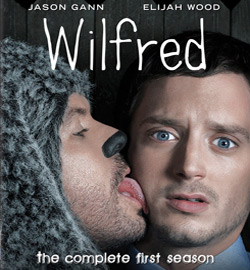 Wilfred Season One - F2