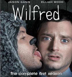 Wilfred Season One - F2