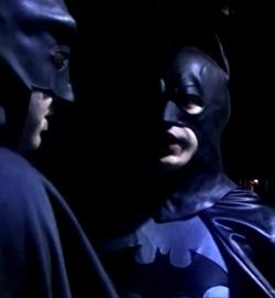 Batman vs Batman - F2