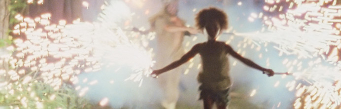 Beasts of the Southern Wild - Featured