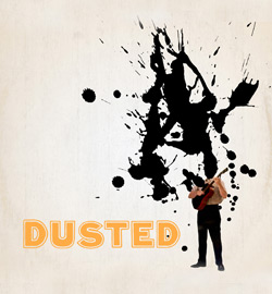 Dusted - F2