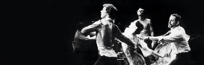 Joffrey: Mavericks of American Dance - Featured
