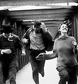 Summer in France - TIFF - Jules et Jim - F2