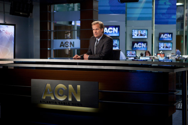 The Newsroom Episode 1.3 Recap