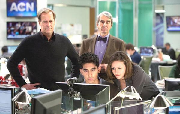 The Newsroom Episode 1.4 Recap