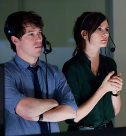 The Newsroom - Episode 1.4 Recap - F2