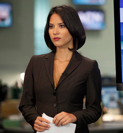 The Newsroom - Episode 1.2 Recap - F2