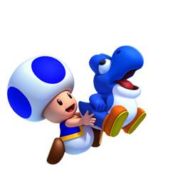 New Super Mario Bros U - thumbnail