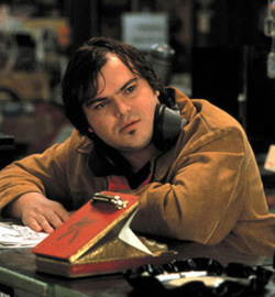 High Fidelity - F2