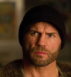 The Expendables 2 - Randy Couture - F2