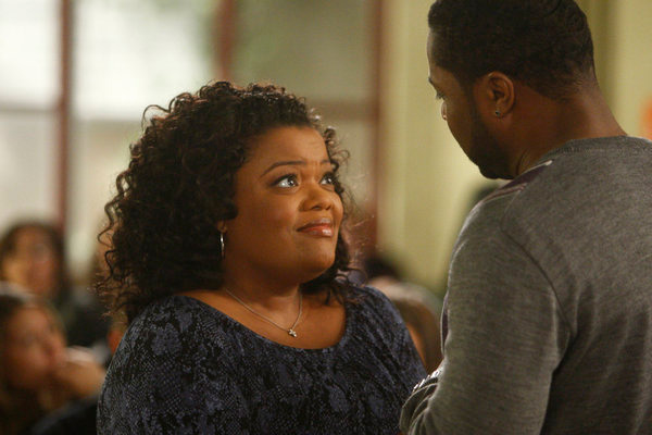 Community - Yvette Nicole Brown