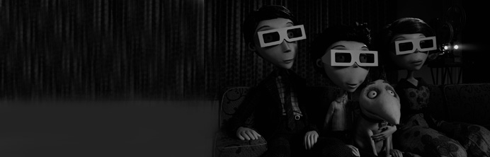Frankenweenie - Featured