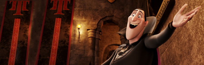 Hotel Transylvania - Featured