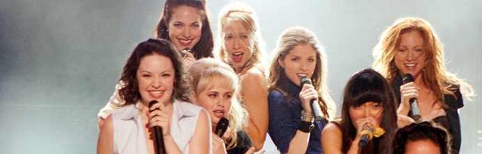 Pitch Perfect - Featured