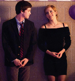 The Perks of Being a Wallflower - F2