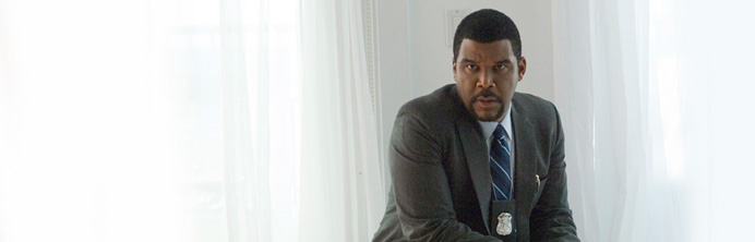 Alex Cross Review - Featured