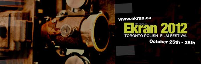 Ekran Polish Film Festival - Featured