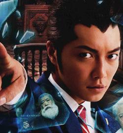 Gamercamp - Ace Attorney - F2