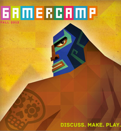 Gamercamp Magazine - F2