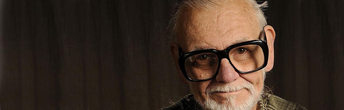George A. Romero - Featured