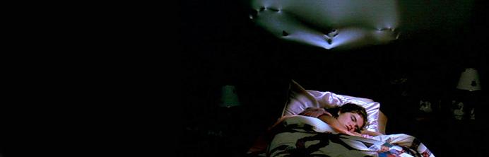 Nightmare on Elm Street - Featured