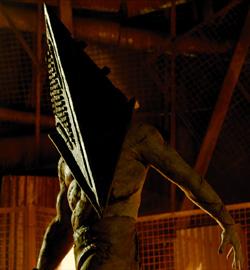 Silent Hill: Revelation 3D - F2