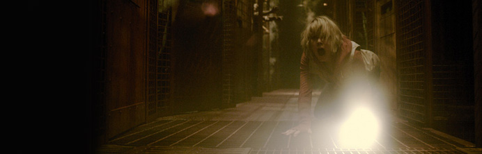 Silent Hill: Revelation 3D - Featured
