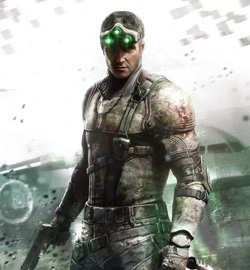 Splinter Cell: Blacklist - F2