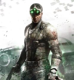 Splinter Cell: Blacklist - F2