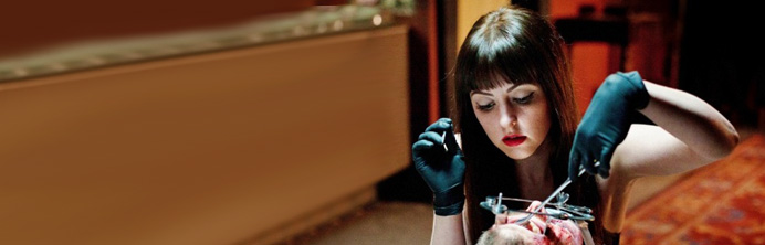 TAD 2012 - American Mary - Featured