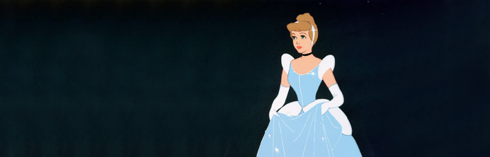 Cinderella - Featured