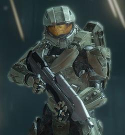 Halo 4 - F2