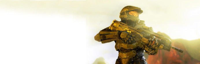 Halo 4 - Featured