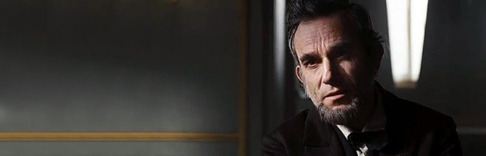 Lincoln - Featured - Daniel Day-Lewis
