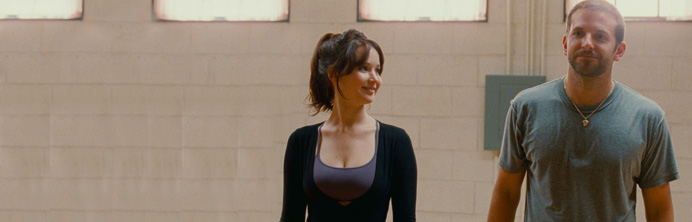 Silver Linings Playbook - Featured