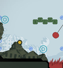 Sound Shapes - F2