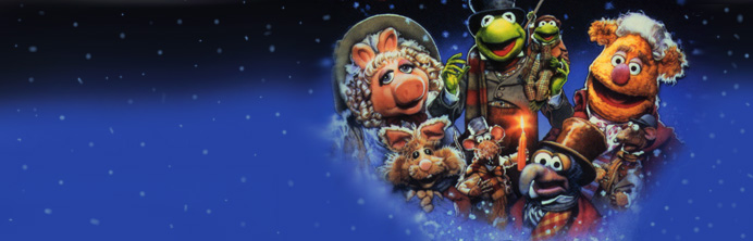 The Muppet Christmas Carol - Featured