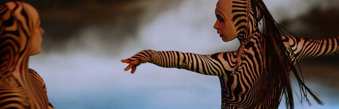 Cirque du Soleil Worlds Away - Featured