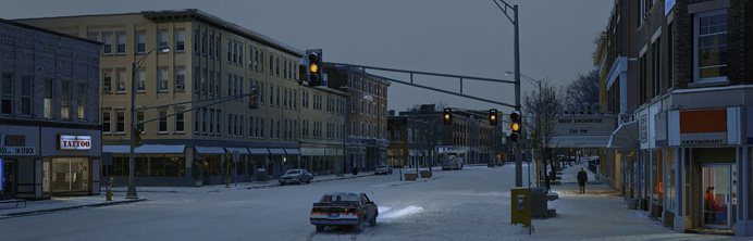 Gregory Crewdson - Featured