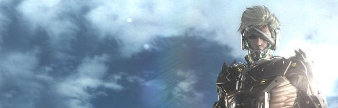 Metal Gear Rising: Revengeance - Featured