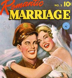 Romantic Marriage